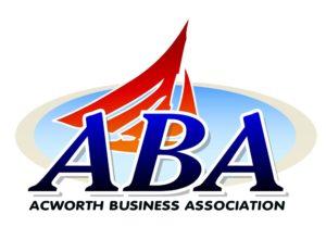 Acworth Business Association logo