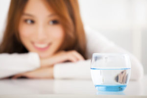A healthy home begins with ph balanced water for drinking.