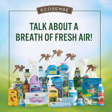 breathe of fresh air ecosense